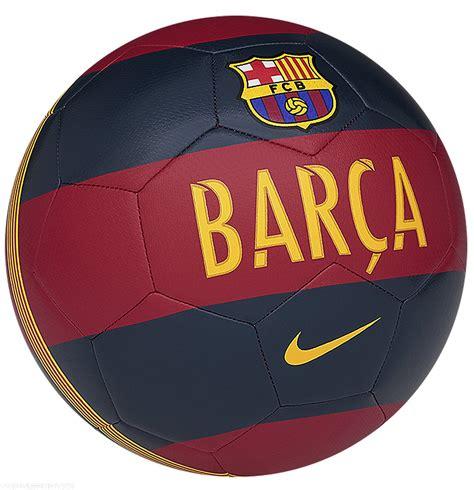 Topi Truker Club Bola Barcelona lopta nike prestige fcb