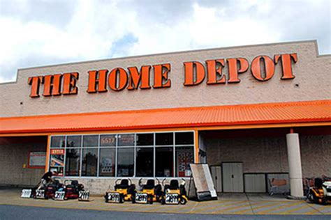 the home depot toluca mexico