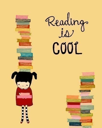 cool pictures of books reading is cool the 100 book