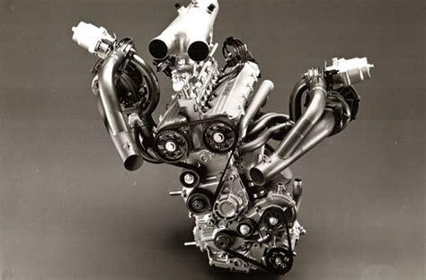 Lancia Triflux Lancia Ecv Triflux Engine