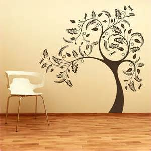 stencils for walls tree www pixshark com images