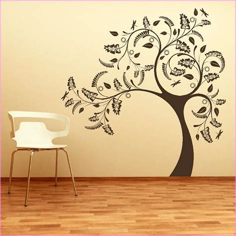 large tree template for wall stencils for walls tree www pixshark images