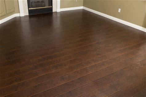 Cleaning Laminate Flooring