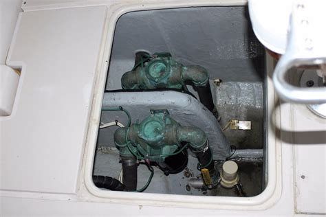 376 intrepid boats for sale 1994 used intrepid 376 cuddy cabin boat for sale 64 900