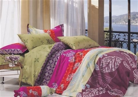 dormco bedding fiora twin xl dorm room comforter set