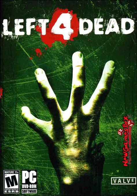 free download games for pc full version left 4 dead left 4 dead free download full version pc game setup