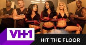 Hit The Floor Episodes Online - 353 tv