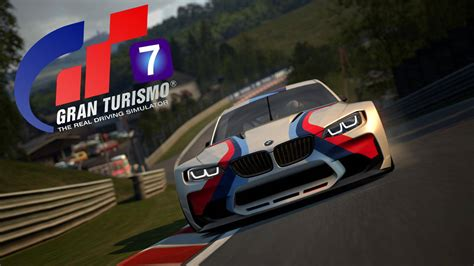 Auto Spiele Ps4 by Top 7 Best Car Racing In 2015 2016 Gtspirit