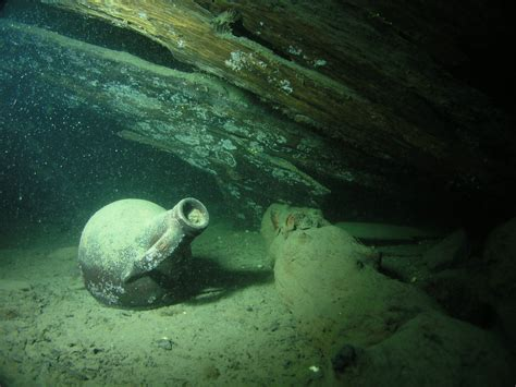sinking boat vine why you should consider storing your wine underwater the