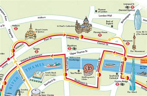 tour map originaltour