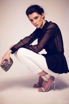 sandra model imgbox sandra buric the fashion spot