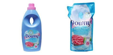 Downy Fresh Refill 1 6l bundle of 3 downy fabric softener deals for only s 13 5
