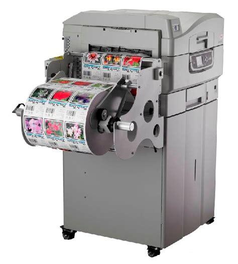 printable label machine isys label
