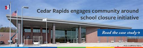 Cedar Rapids School Calendar Stakeholder Engagement For Schools Through Systemic