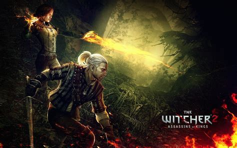wallpaper 4k the witcher the witcher wallpapers hd desktop wallpapers 4k hd