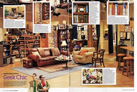 the big bang theory apartment 1000 images about big bang theory on pinterest big bang