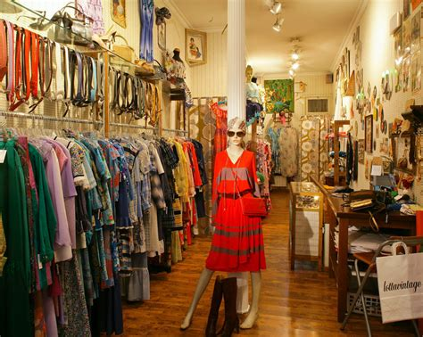 decoracion de tiendas de ropa tienda vintage decoracion madrid cebril