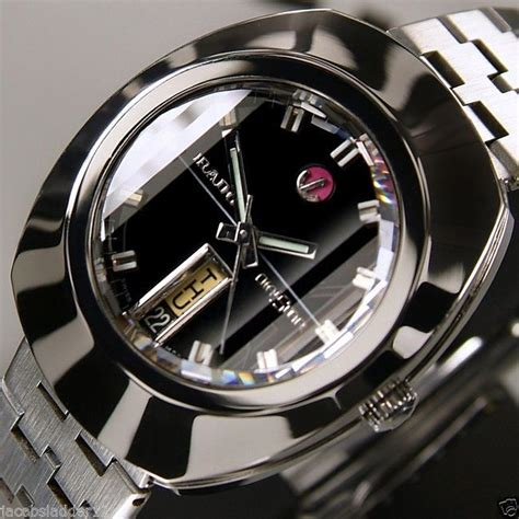 rado premium ox black 99 best images about vintage rado s on