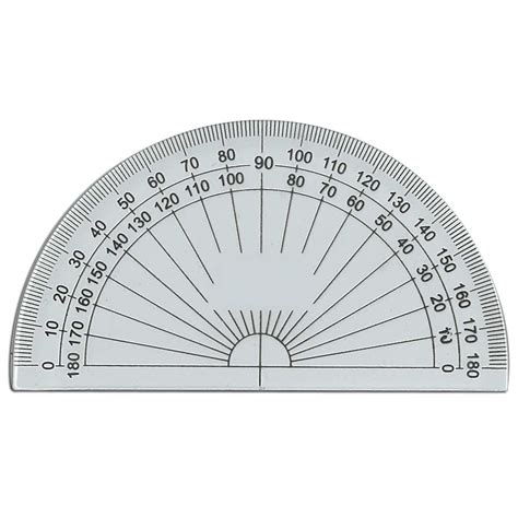 printable r angle protractor worksheet math protractor debnamcareyweb worksheets for