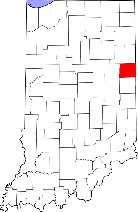 jay county indiana national register of historic places listings in jay