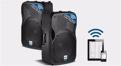 Lu 800watt alto truesonic ts 112 w wireless aktiv 12 quot 1 quot 800watt
