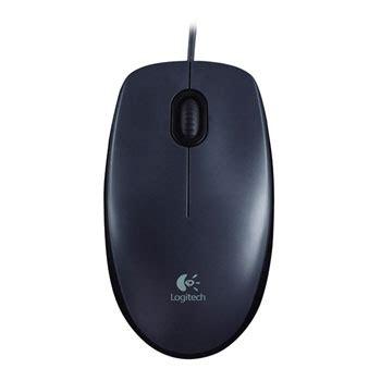 Logitech M90 Optical Usb Mouse m90 logitech optical usb mouse black ln76403 910 001793 scan uk