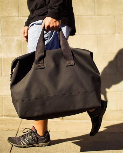lululemon everyday bag the and science of