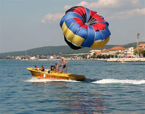 paddle boat zadar zadar
