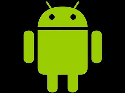 android logo android s green robot logo was inspired by bathroom signs business insider