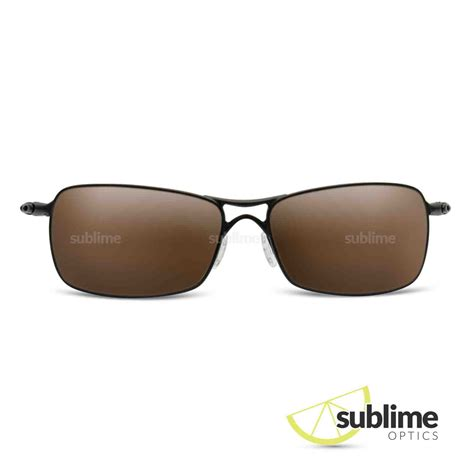 Oakley Crosshair 3 0 Brown polarized brown replacement lenses for oakley