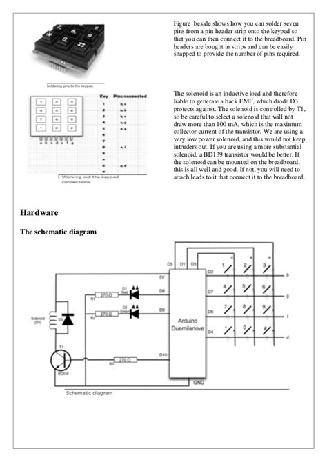 100 wiring diagram for magnetic door lock gianni a