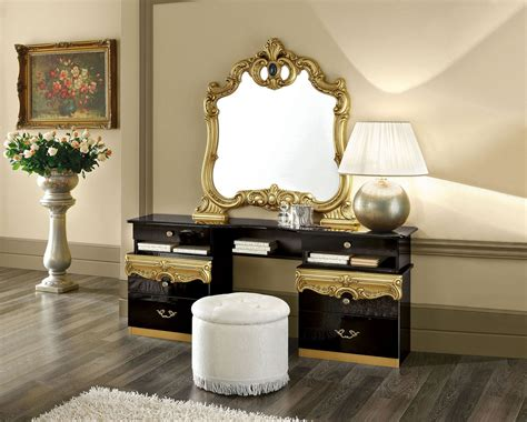 black and gold bedroom furniture black and gold bedroom furniture gallery including barocco