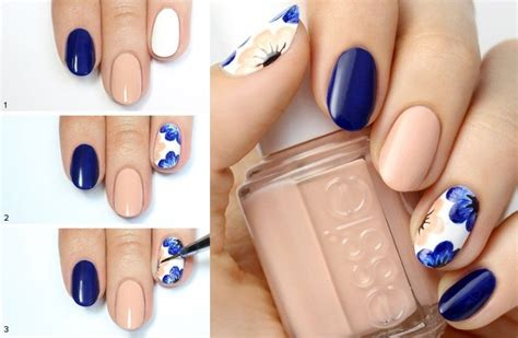 Easy Beautiful Nail by 130 Easy And Beautiful Nail Designs 2018 Just For You