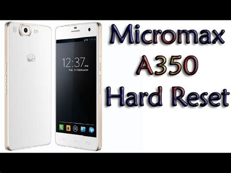 micromax a71 pattern unlock youtube hard reset micromax a350 canvas knight pattern unlock