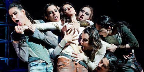 Obras De Teatro by Las Mejores Obras De Teatro En Madrid