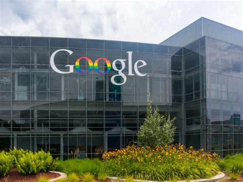 where is google headquarters located 10 mindblowing facts you should know about the googleplex