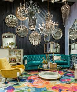 Home Decor Stores Portland Oregon The Ultimate Anthropologie Experience A Tour Of Our