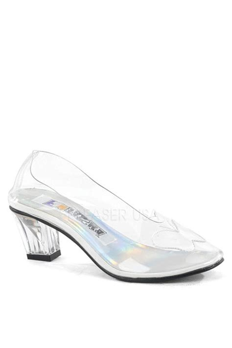 lucite high heels clear butterfly patch heels lucite