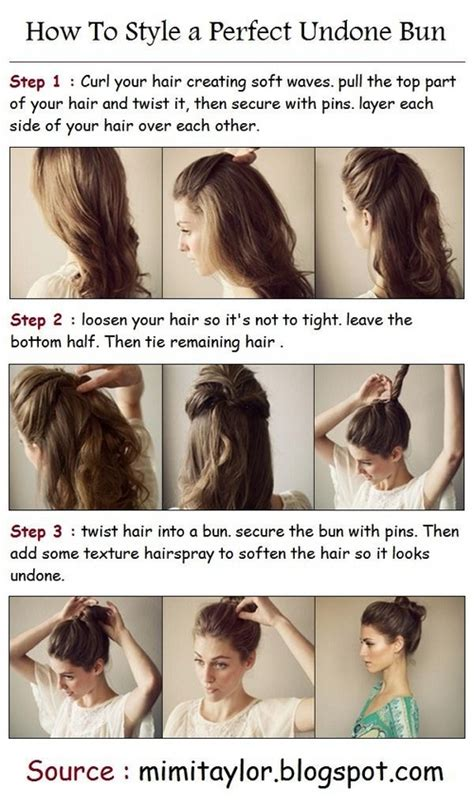 images of how to make hair buns with yaki braids 10 diy hairstyles and tutorials
