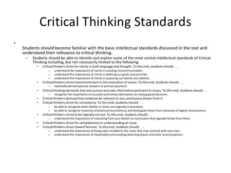 design criteria means in hindi critical thinking the standards