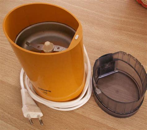 Electric Coffee Grinder wiki blade grinder upcscavenger