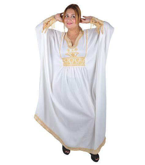 Orientalischer Stil by Kaftan Kleid Im Orientalischen Stil