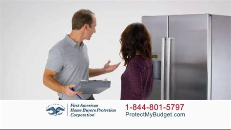 american home buyers protection corporation tv spot