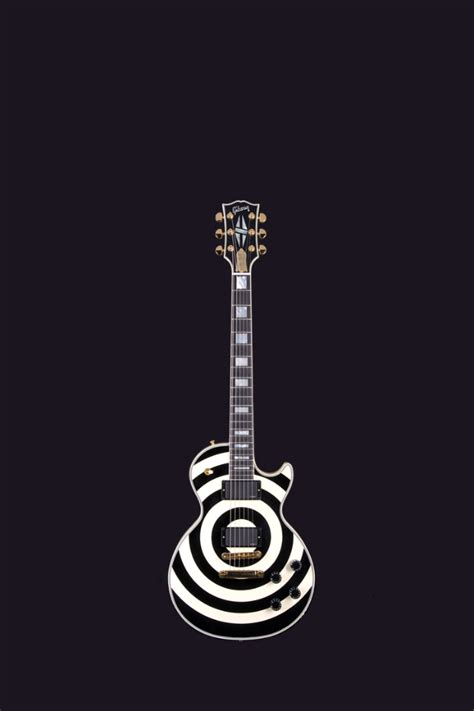 wallpaper for iphone guitar black and white gibson guitar iphone 4 wallpaper 640x960