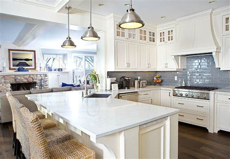 how a kitchen peninsula can benefit your room layout bob