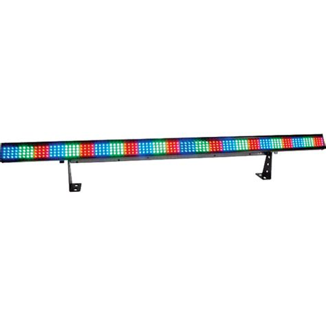 chauvet dj colorstrip dmx led linear wash light colorstrip b h