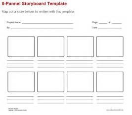 Interactive Storyboard Template by Storyboard Templates Mr Manion S Classroom