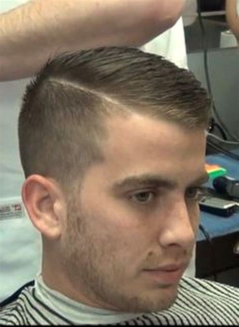 military haircut side part best 25 side part haircut ideas on pinterest