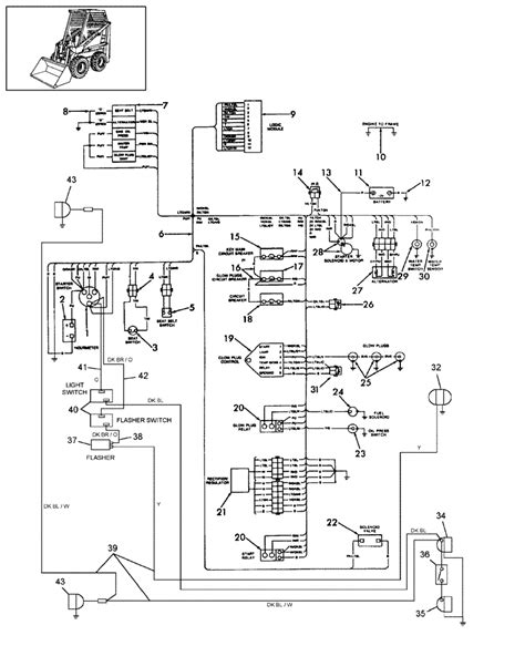 wiring diagram for new l425 35 wiring diagram