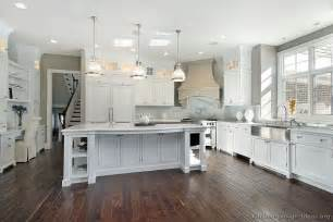 White Kitchen Ideas Photos Pictures Of Kitchens Traditional White Kitchen Cabinets